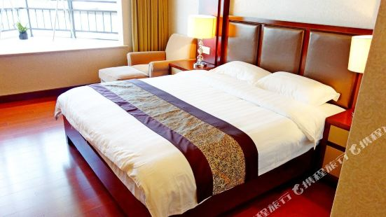 City Center Boutique Apartment Hotel (Shanghai Nanjing West Road)