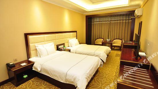 Yuxi Wanxin Hotel