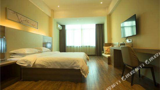 Tianlang Yunduan Garden Hotel