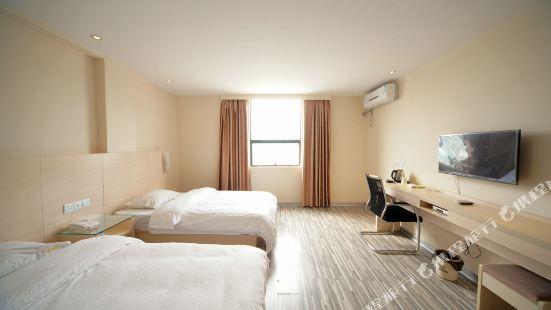 Wutongsu Hotel
