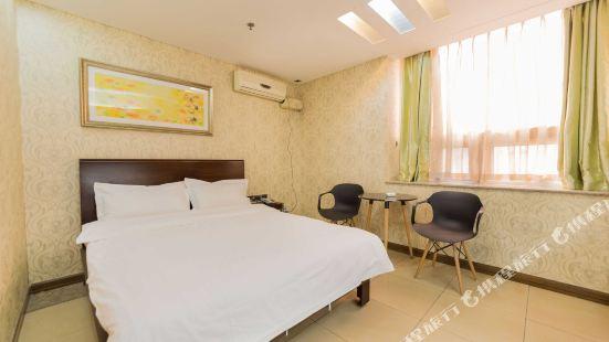 Baidiyuan Hotel