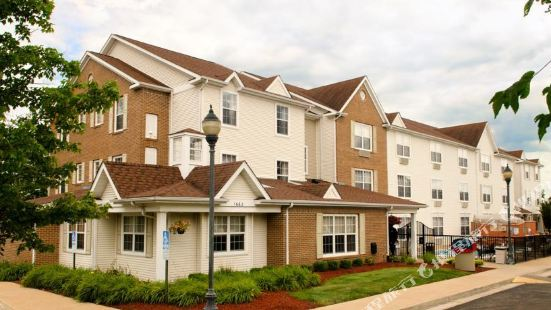 TownePlace Suites Saint Louis Fenton