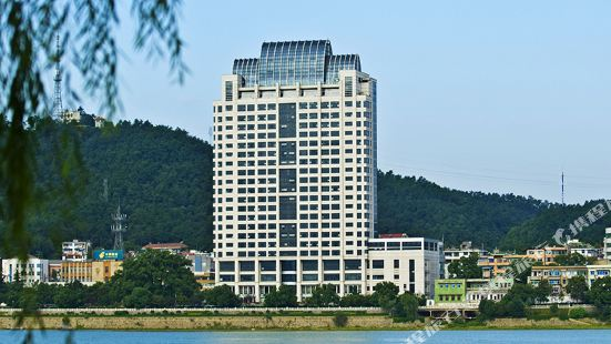 Honglou International Hotel