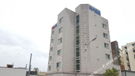 My Motel Jeju