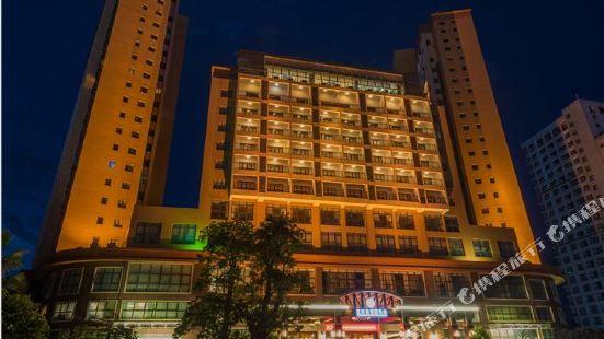 맹그로브 베이 호텔