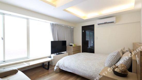 Zhongshan loft apartments