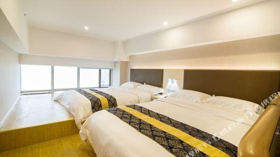 Qingshe Hotel