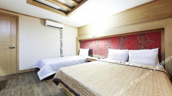 Dongdaemun Utopia Hotel