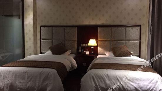 甘孜扎西大酒店