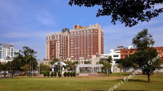 호텔 쿠바 샤토