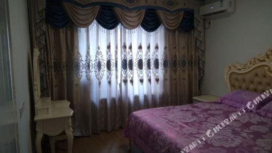 武漢祁家小院酒店式公寓