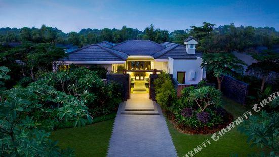 Huidong Migratory Ling Yu holiday villas