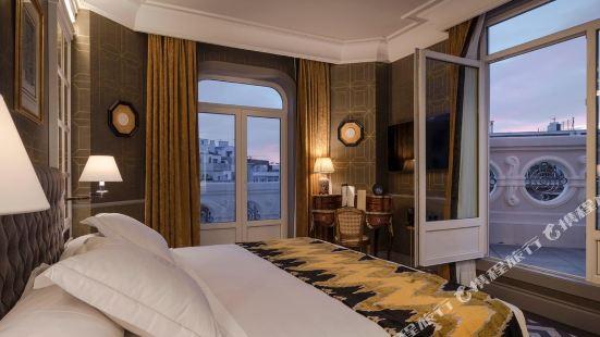 羅萊夏朵馬德里遺產酒店