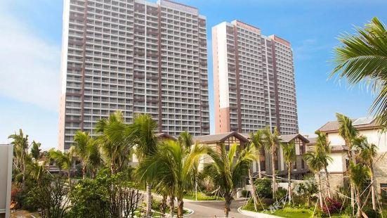 DSS Ocean View Residence