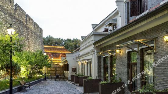 Minguo 1927 Pushi Boutique Inn (Suzhou Shantang) (Qili Shantang Street Branch)