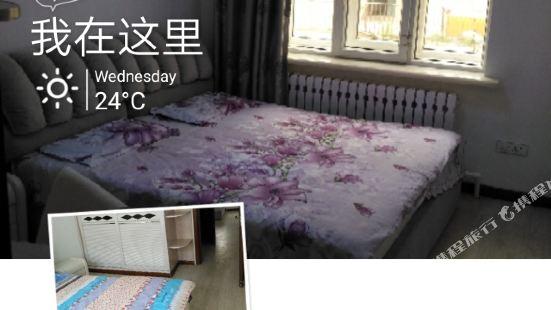 滿洲里步步高家庭公寓