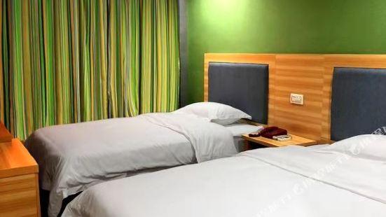 Gewei Hotel