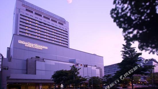 神戸ベイシェラトンホテル & タワーズ