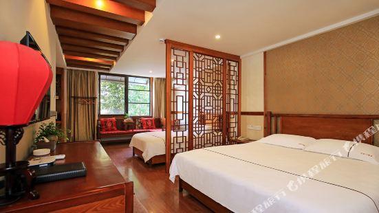 古南門酒店(桂林兩江四湖店)