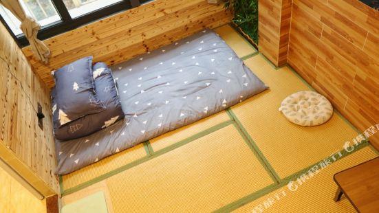 廣州蔡圓圓的喵公寓(2號店)