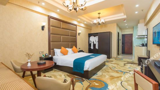 City Walker Apartment Hotel (City Center, Taiyuan Street, Shenyang)