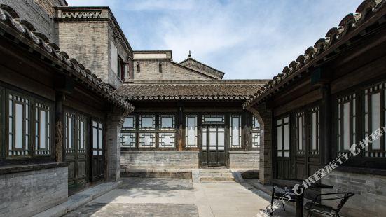 Mulan Inn (Gubei Water Town)