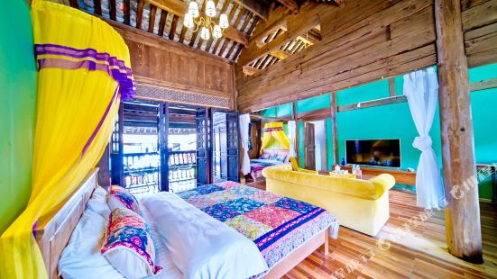 Tuo Tuo Guest House