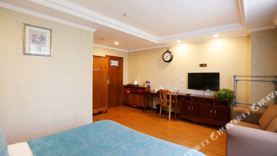 Wanxiang Times Hotel