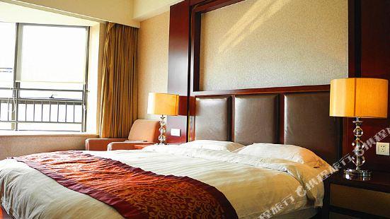 Mansen Boutique Apartment Hotel (Shanghai Nanjing West Road 2nd Shop)
