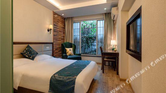 南京中山陵國際青年旅館