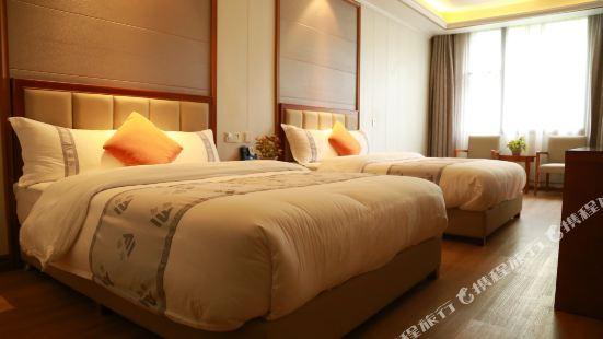宣漢福瑪時尚酒店