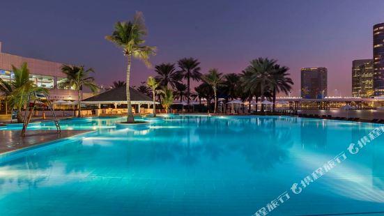 阿布扎比海灘羅塔納住宅酒店