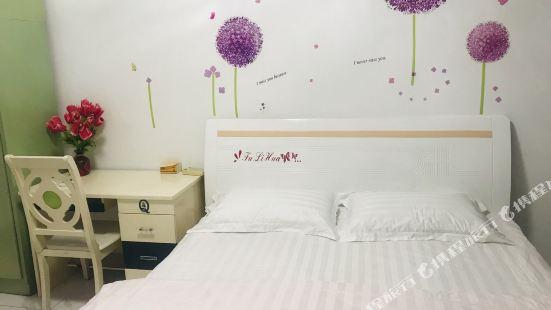 湘西温馨四居室整租可住10人近晚會演出地公寓(2號店)
