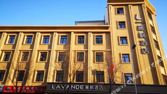 Lavande Hotel (Ha'erbin Central Street, Youyi Road)