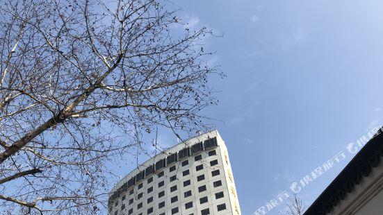Huzhou Building Hotel