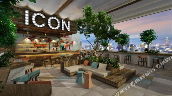 Icon Saigon - Luxury Design Hotel