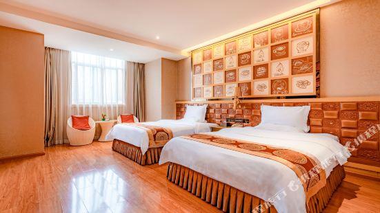 Duyun Alice Theme Hotel