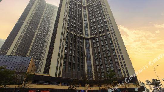 Nanning Qingyu apartment