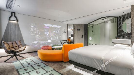 Attitude Hotel