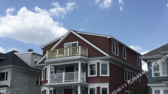 BEACHFRONT HOUSE #2