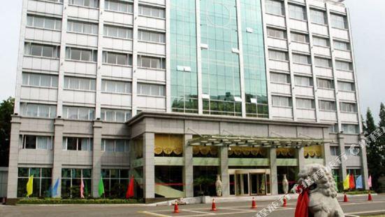 가오로우먼 호텔