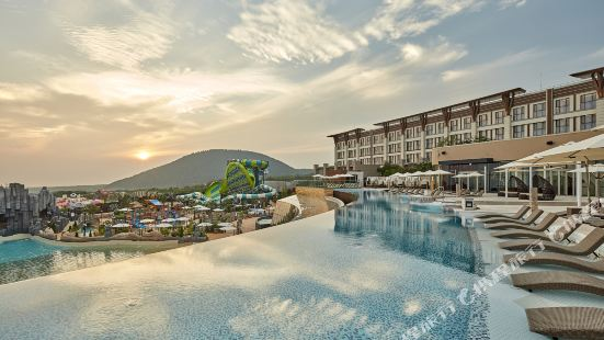 Shinhwa Jeju Shinhwa World Hotel & Resorts