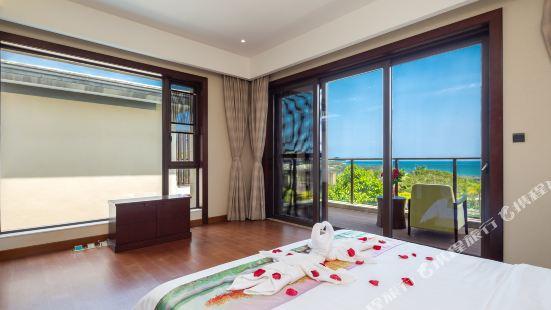 Yunshuijian Holiday Apartment (Wanning Shimei Bay Jiuli)