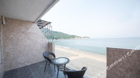 Sea View Holiday House