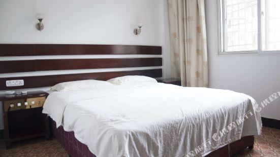 黃石才子旅館