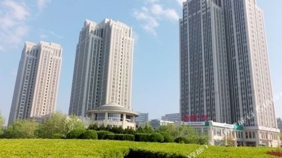 dalian yanchao hotel