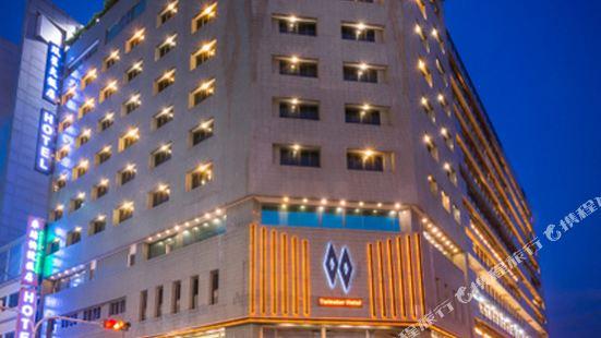 트윈스타 호텔