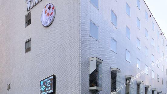 호텔 오사카 게이코