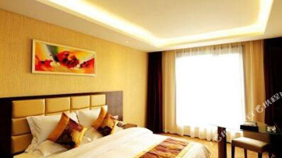 貴陽川匯時尚酒店