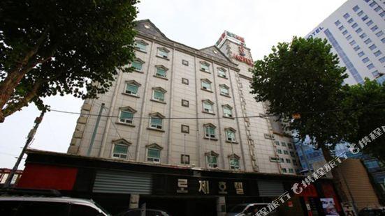 로제 호텔 수원